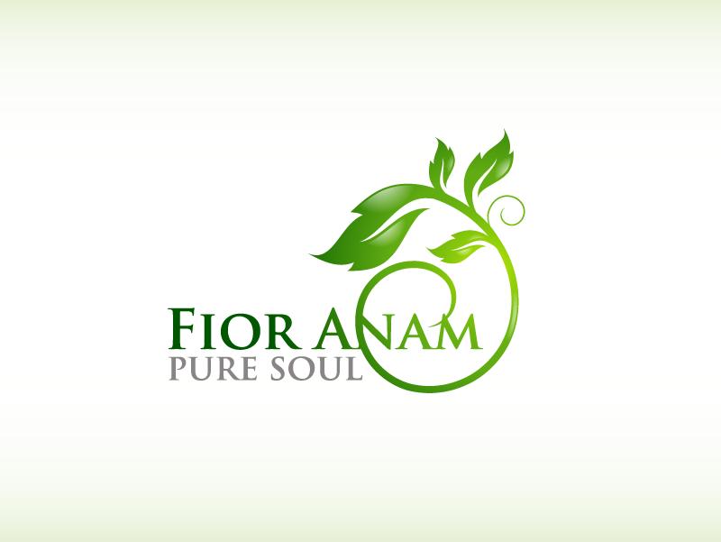 Logo Design by brands_in - Entry No. 305 in the Logo Design Contest Creative Logo Design for Fior Anam.