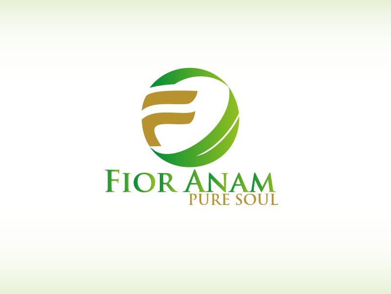 Logo Design by Private User - Entry No. 308 in the Logo Design Contest Creative Logo Design for Fior Anam.