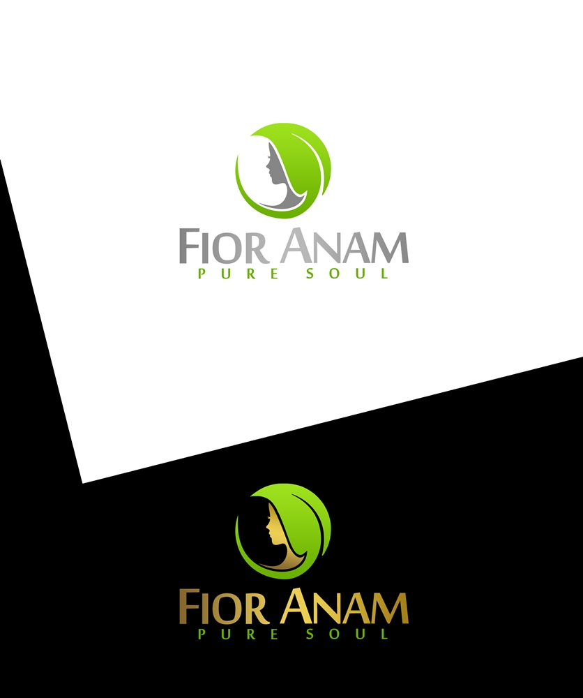 Logo Design by Banyumili - Entry No. 310 in the Logo Design Contest Creative Logo Design for Fior Anam.