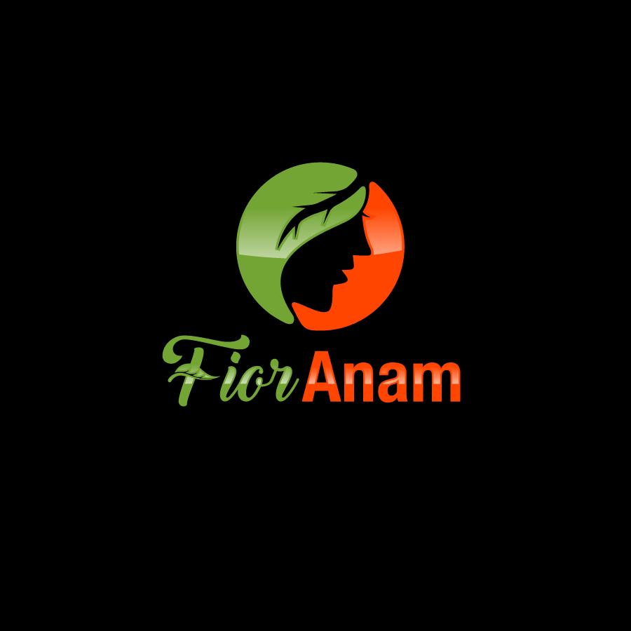 Logo Design by lagalag - Entry No. 319 in the Logo Design Contest Creative Logo Design for Fior Anam.