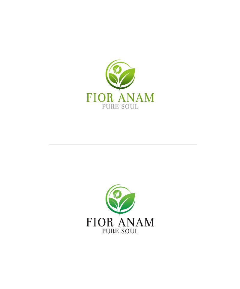 Logo Design by Tauhid Shaikh - Entry No. 325 in the Logo Design Contest Creative Logo Design for Fior Anam.