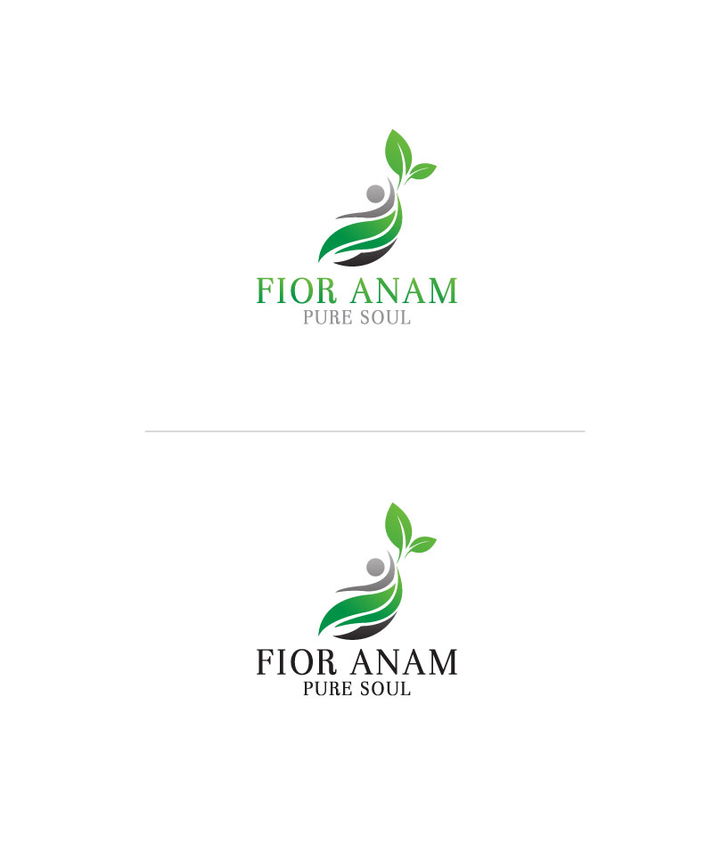 Logo Design by Tauhid Shaikh - Entry No. 326 in the Logo Design Contest Creative Logo Design for Fior Anam.
