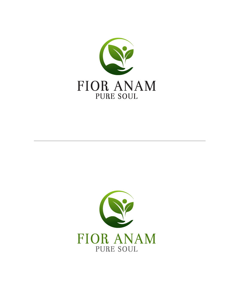 Logo Design by Tauhid Shaikh - Entry No. 327 in the Logo Design Contest Creative Logo Design for Fior Anam.