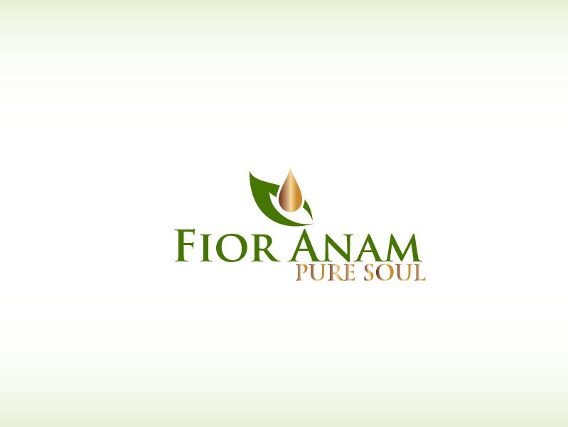 Logo Design by Private User - Entry No. 329 in the Logo Design Contest Creative Logo Design for Fior Anam.