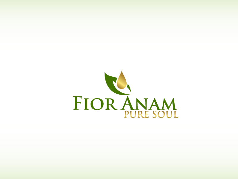 Logo Design by Private User - Entry No. 330 in the Logo Design Contest Creative Logo Design for Fior Anam.