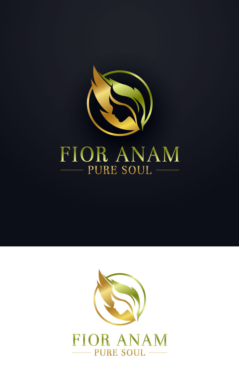 Logo Design by Tauhid Shaikh - Entry No. 333 in the Logo Design Contest Creative Logo Design for Fior Anam.