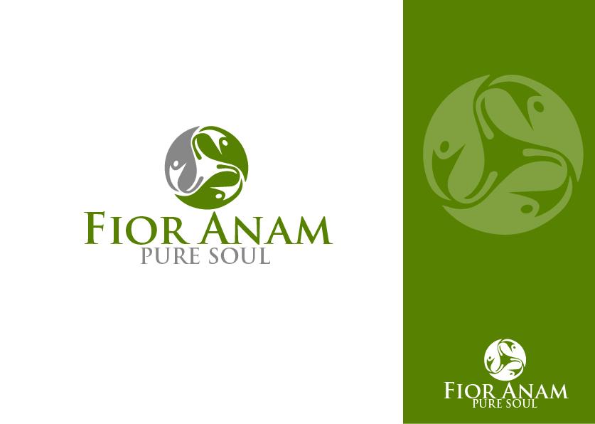 Logo Design by brands_in - Entry No. 335 in the Logo Design Contest Creative Logo Design for Fior Anam.