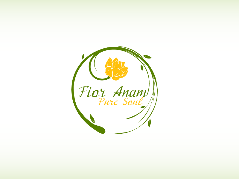 Logo Design by brands_in - Entry No. 336 in the Logo Design Contest Creative Logo Design for Fior Anam.