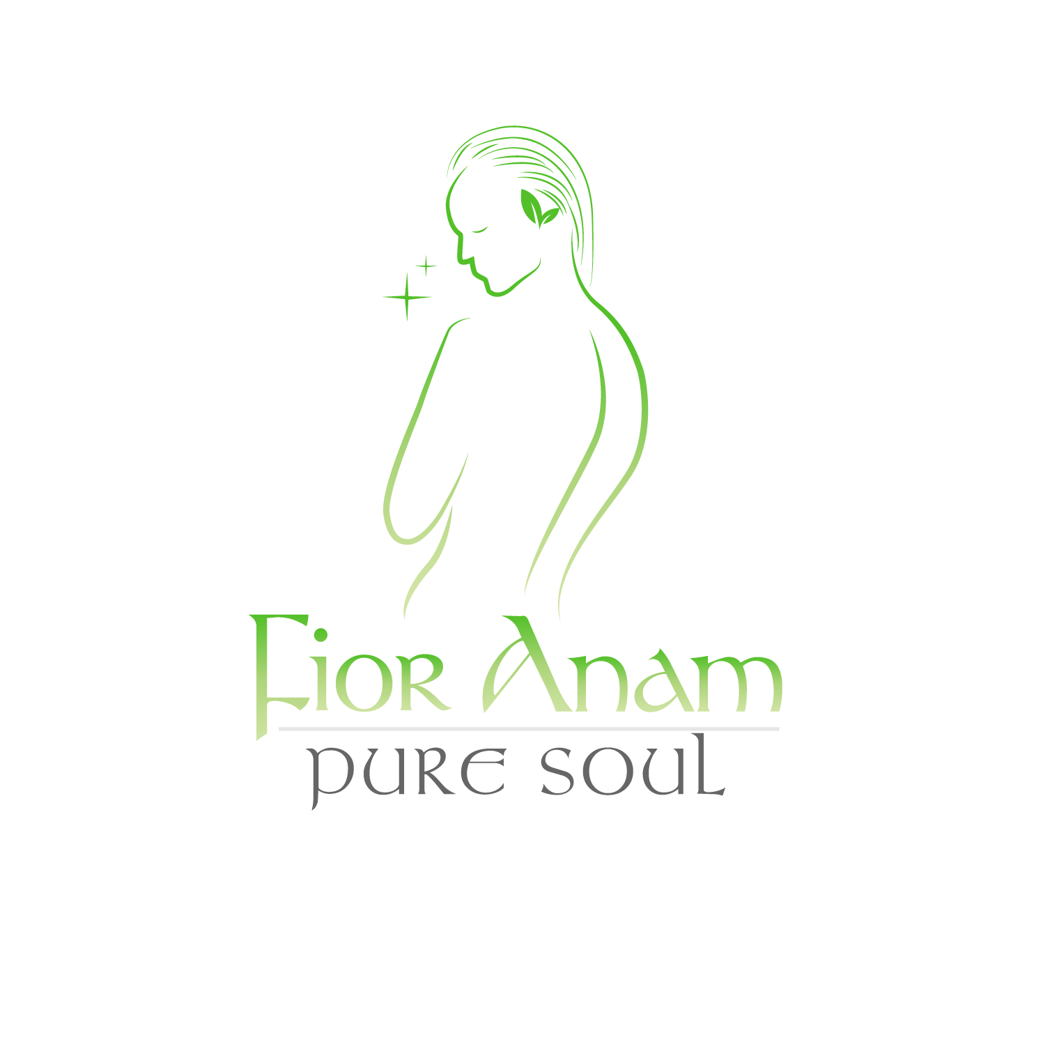 Logo Design by Batter Fly - Entry No. 338 in the Logo Design Contest Creative Logo Design for Fior Anam.
