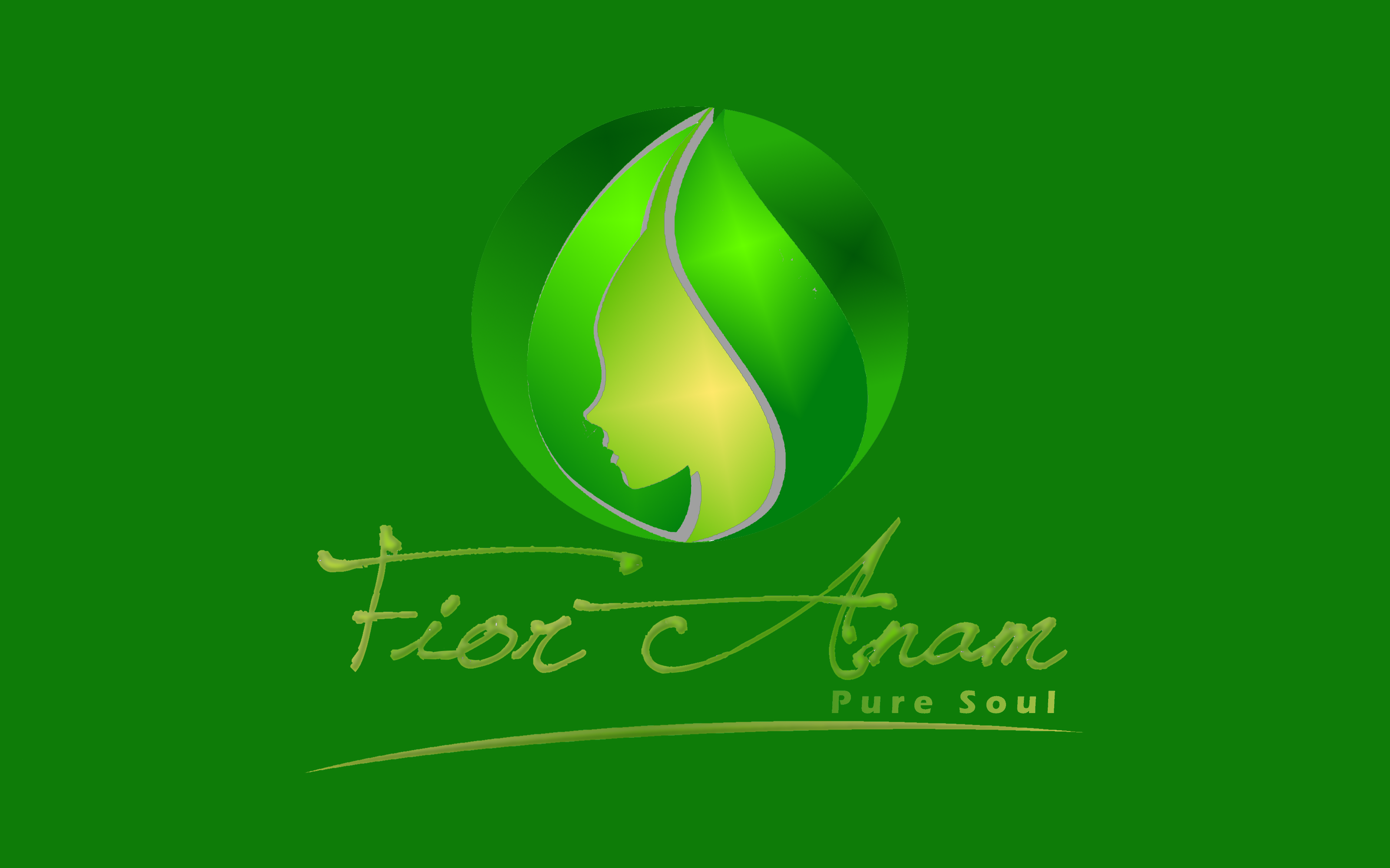 Logo Design by Roberto Bassi - Entry No. 339 in the Logo Design Contest Creative Logo Design for Fior Anam.