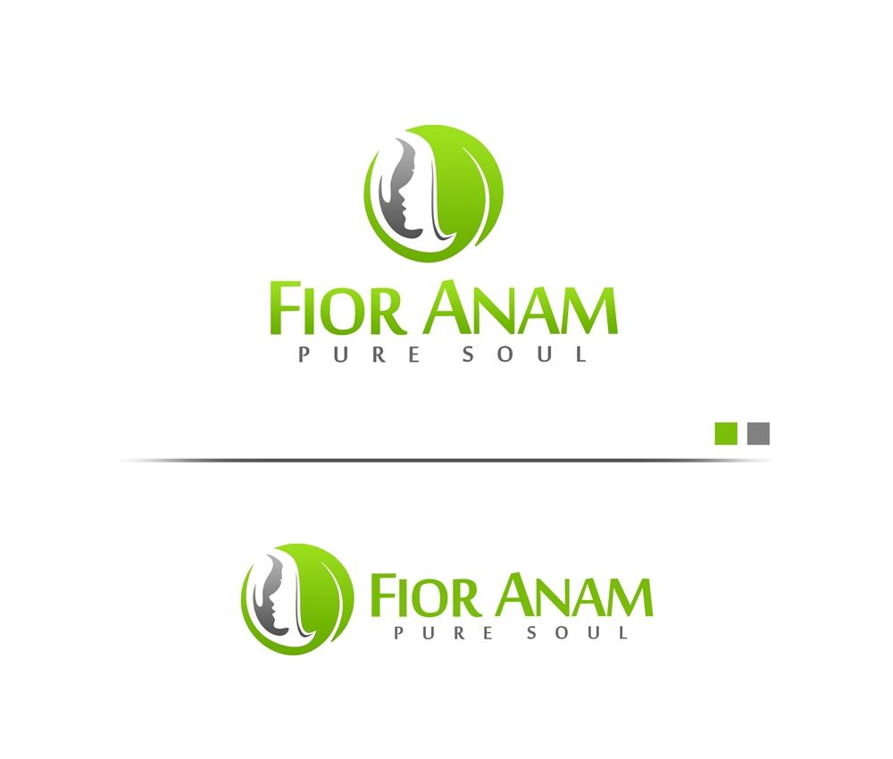 Logo Design by Banyumili - Entry No. 340 in the Logo Design Contest Creative Logo Design for Fior Anam.