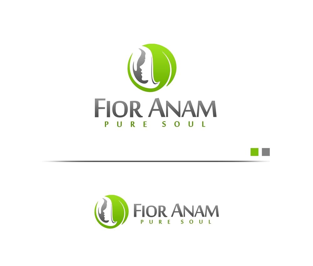 Logo Design by Banyumili - Entry No. 341 in the Logo Design Contest Creative Logo Design for Fior Anam.