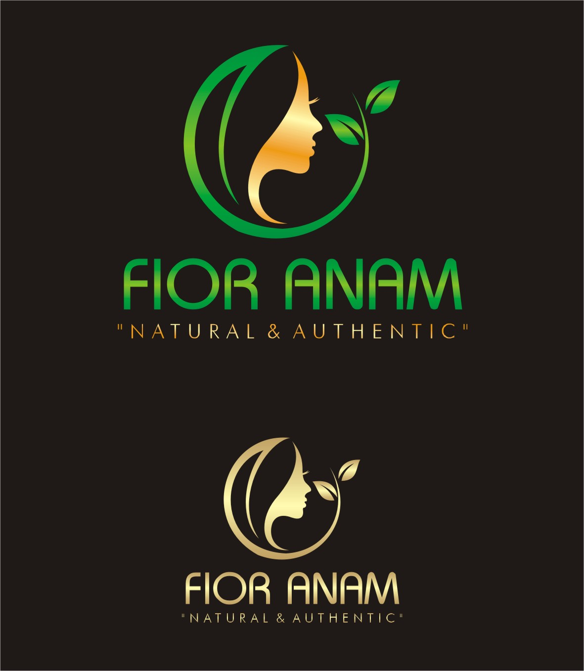 Logo Design by Lynx Graphics - Entry No. 352 in the Logo Design Contest Creative Logo Design for Fior Anam.