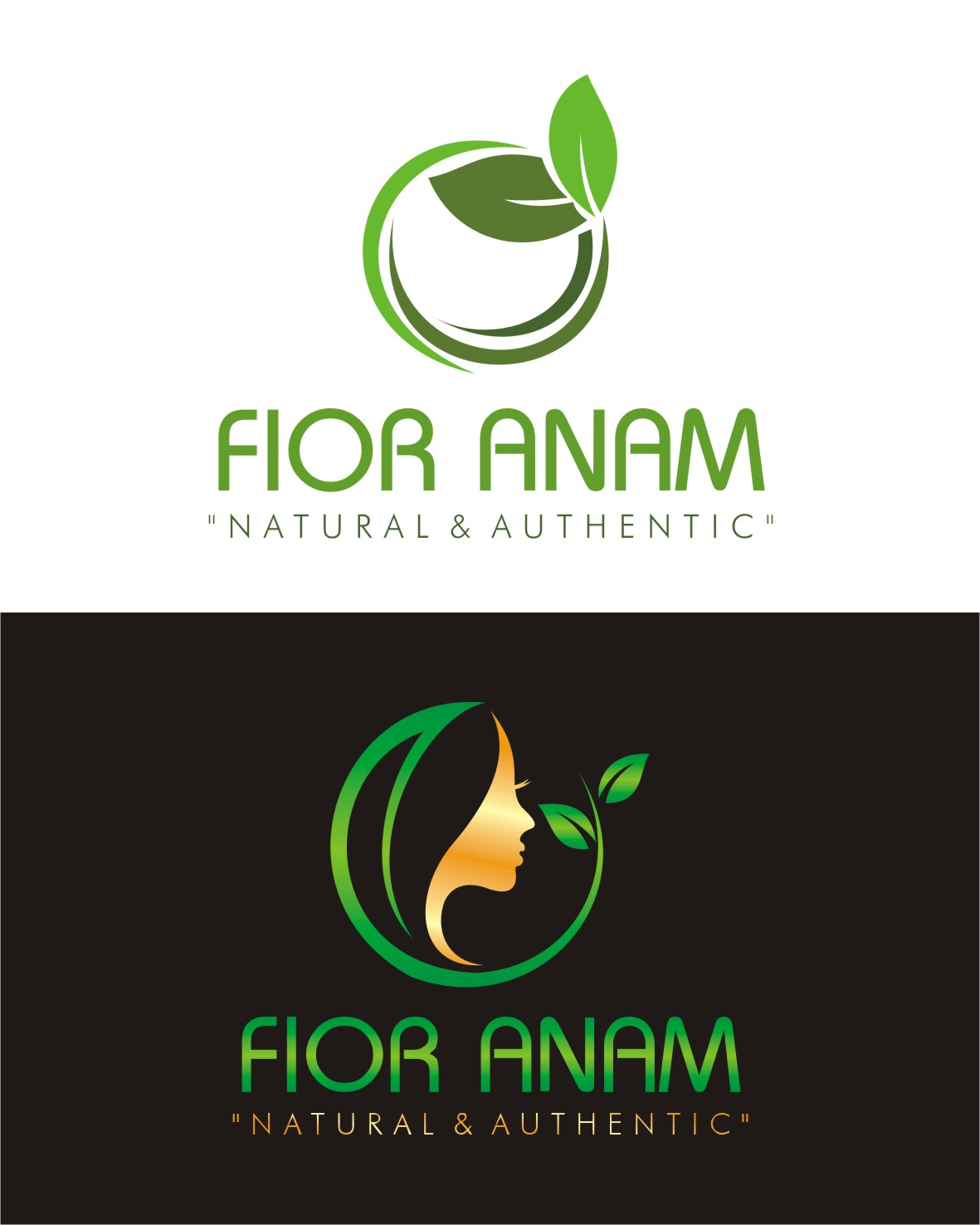 Logo Design by Lynx Graphics - Entry No. 354 in the Logo Design Contest Creative Logo Design for Fior Anam.