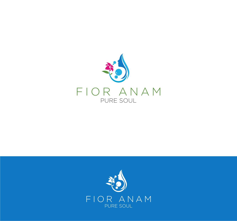 Logo Design by Sigitumarali Sigit - Entry No. 355 in the Logo Design Contest Creative Logo Design for Fior Anam.