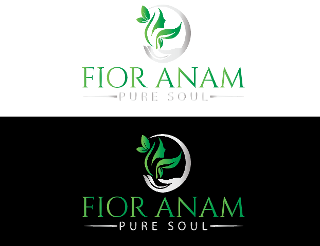 Logo Design by Melton Design - Entry No. 356 in the Logo Design Contest Creative Logo Design for Fior Anam.