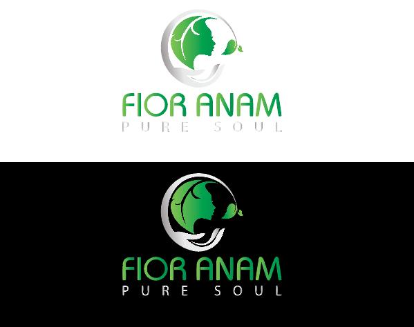 Logo Design by Melton Design - Entry No. 357 in the Logo Design Contest Creative Logo Design for Fior Anam.