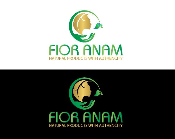 Logo Design by Melton Design - Entry No. 358 in the Logo Design Contest Creative Logo Design for Fior Anam.
