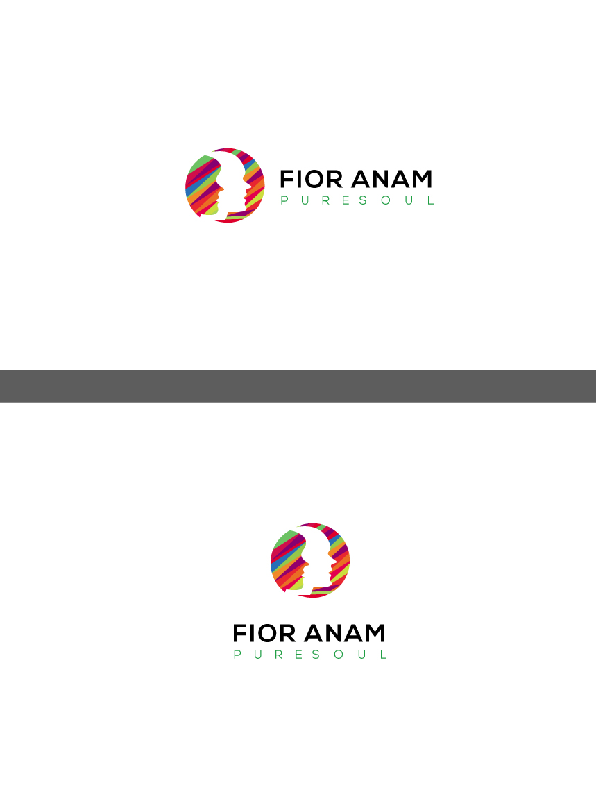 Logo Design by Robiul Robin - Entry No. 365 in the Logo Design Contest Creative Logo Design for Fior Anam.