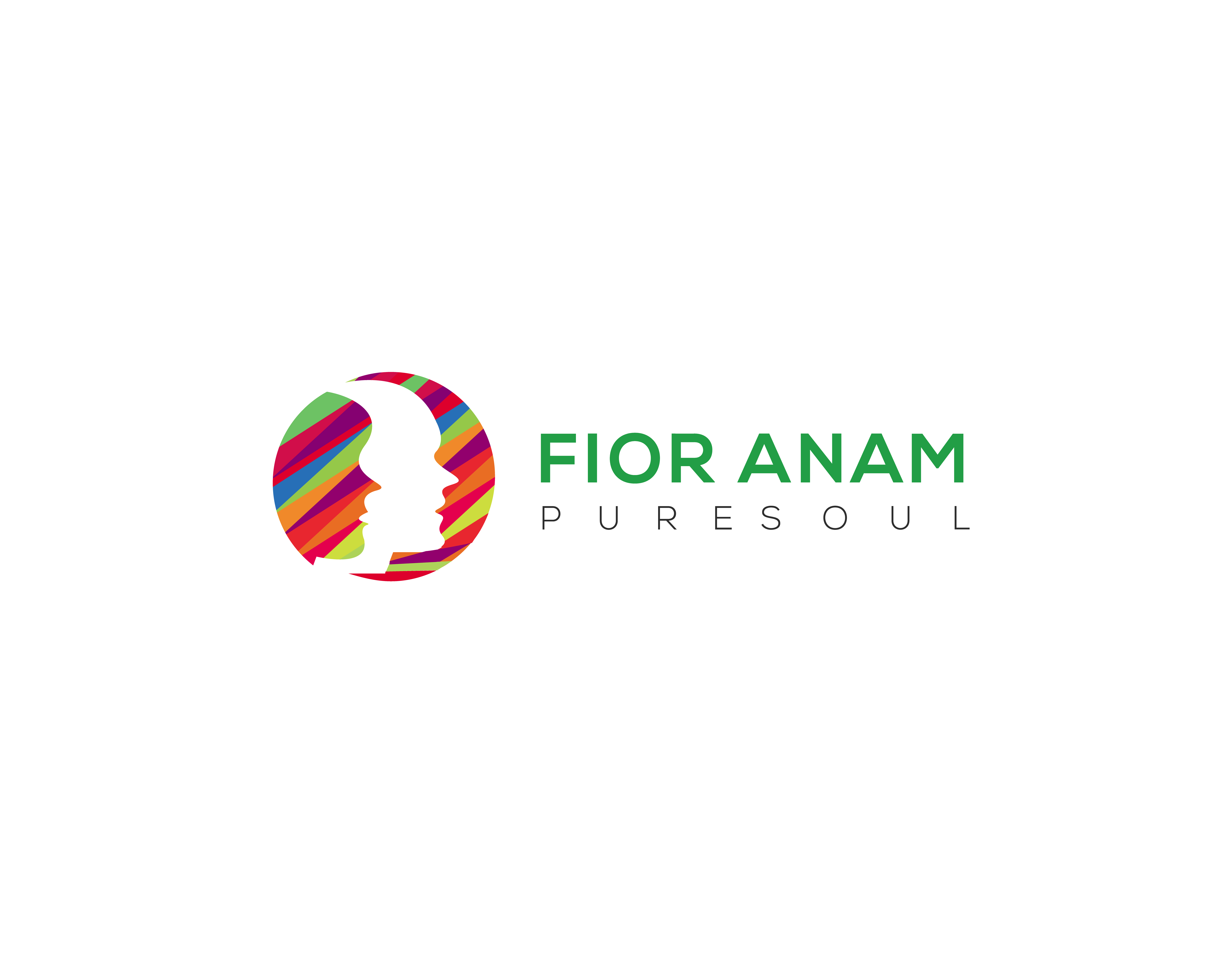 Logo Design by Robiul Robin - Entry No. 367 in the Logo Design Contest Creative Logo Design for Fior Anam.