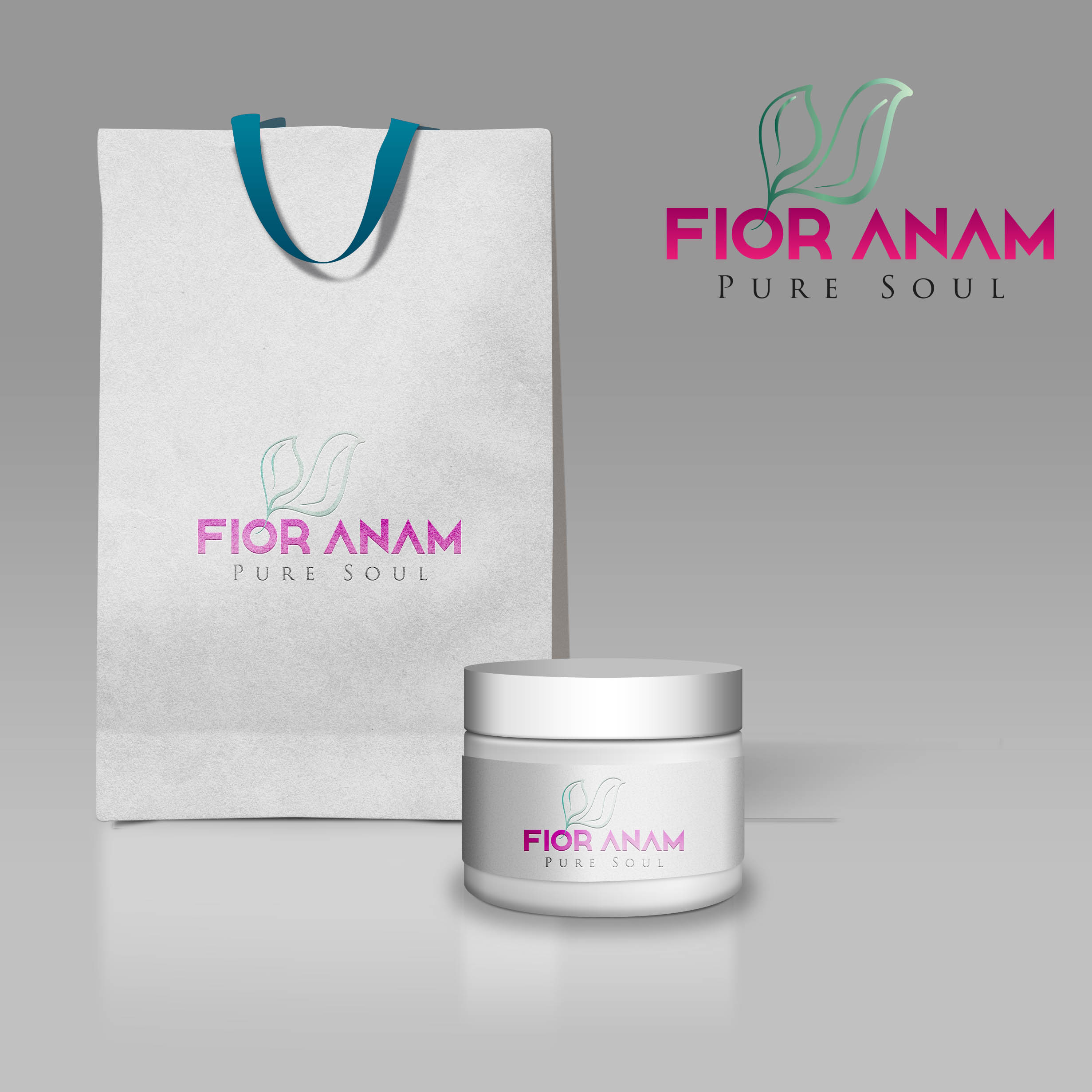 Logo Design by M h Rubel - Entry No. 369 in the Logo Design Contest Creative Logo Design for Fior Anam.