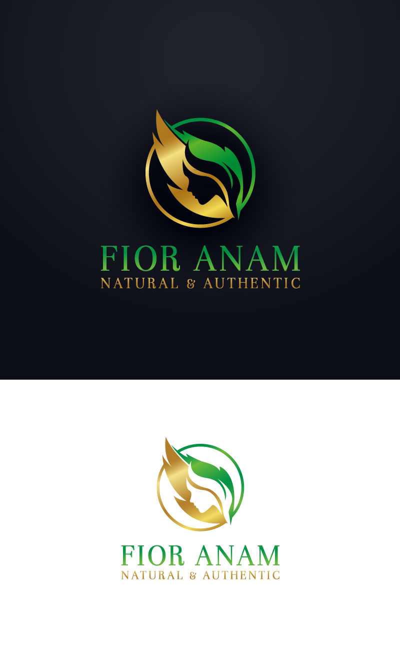 Logo Design by Tauhid Shaikh - Entry No. 375 in the Logo Design Contest Creative Logo Design for Fior Anam.