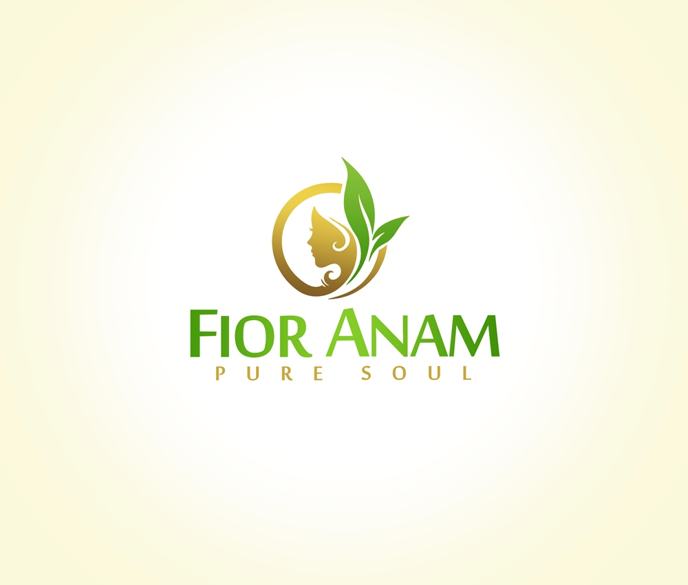 Logo Design by Banyumili - Entry No. 376 in the Logo Design Contest Creative Logo Design for Fior Anam.