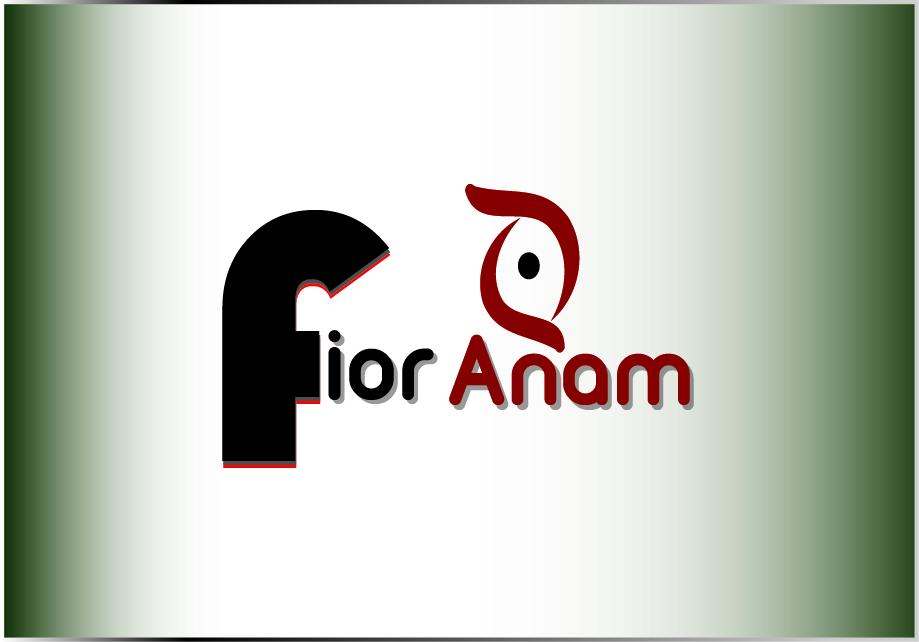 Logo Design by Mohammad Abu Jafar - Entry No. 381 in the Logo Design Contest Creative Logo Design for Fior Anam.