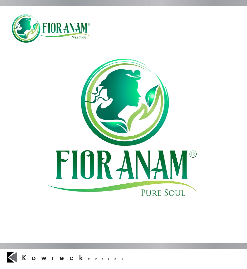 Logo Design by kowreck - Entry No. 382 in the Logo Design Contest Creative Logo Design for Fior Anam.
