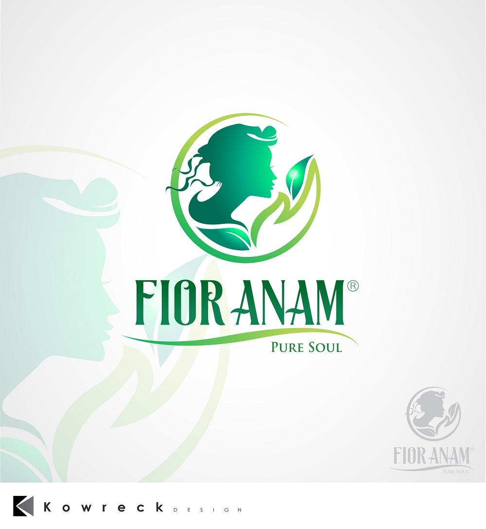 Logo Design by kowreck - Entry No. 383 in the Logo Design Contest Creative Logo Design for Fior Anam.