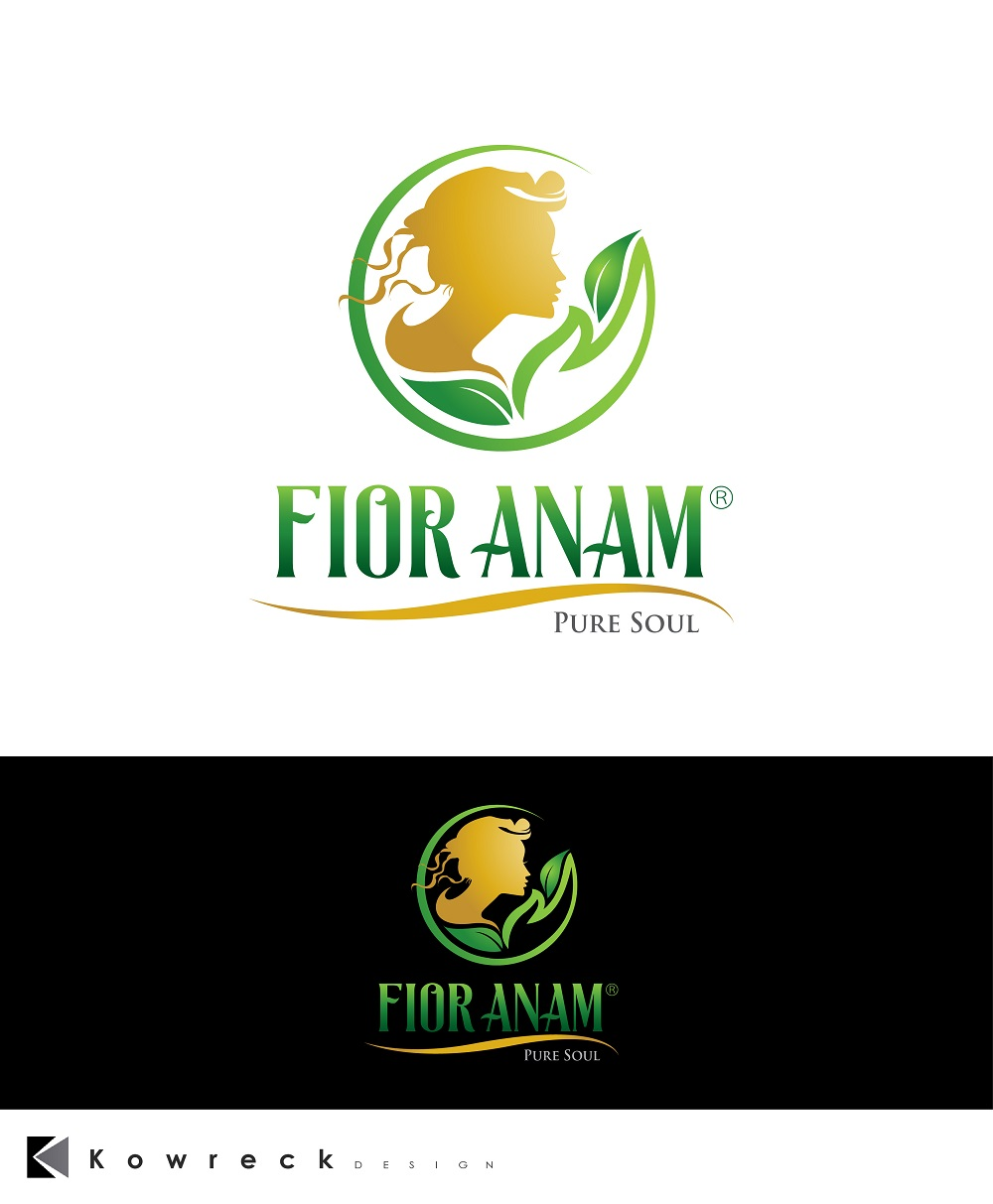 Logo Design by kowreck - Entry No. 384 in the Logo Design Contest Creative Logo Design for Fior Anam.
