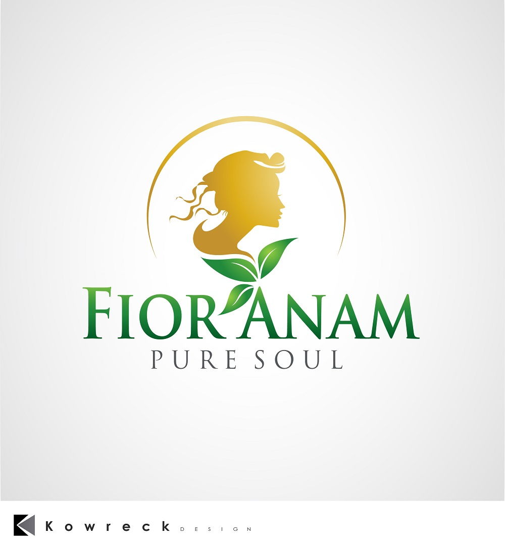 Logo Design by kowreck - Entry No. 385 in the Logo Design Contest Creative Logo Design for Fior Anam.