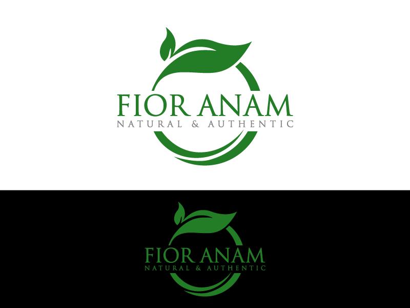 Logo Design by Private User - Entry No. 388 in the Logo Design Contest Creative Logo Design for Fior Anam.