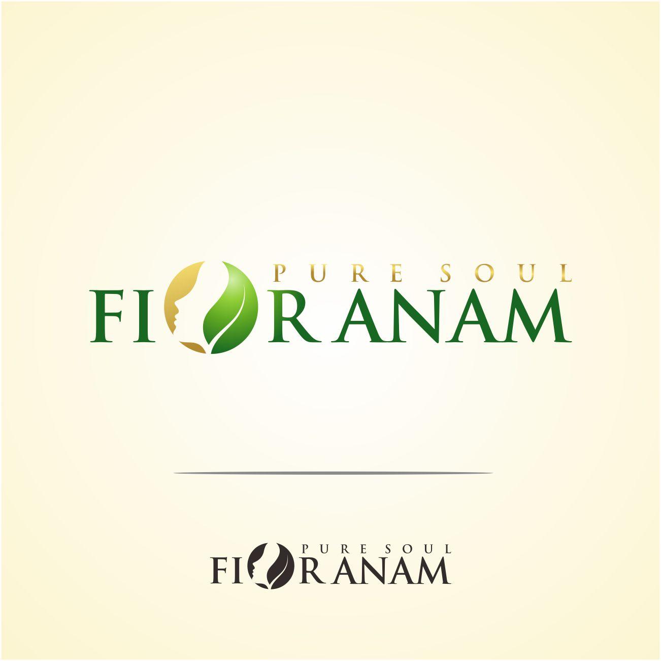 Logo Design by RasYa Muhammad Athaya - Entry No. 389 in the Logo Design Contest Creative Logo Design for Fior Anam.