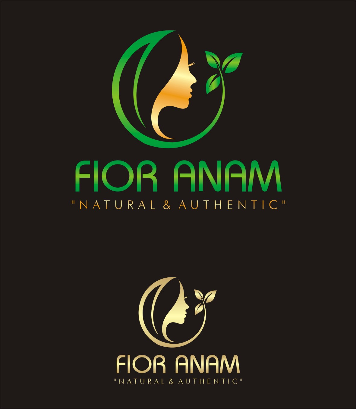 Logo Design by Lynx Graphics - Entry No. 393 in the Logo Design Contest Creative Logo Design for Fior Anam.