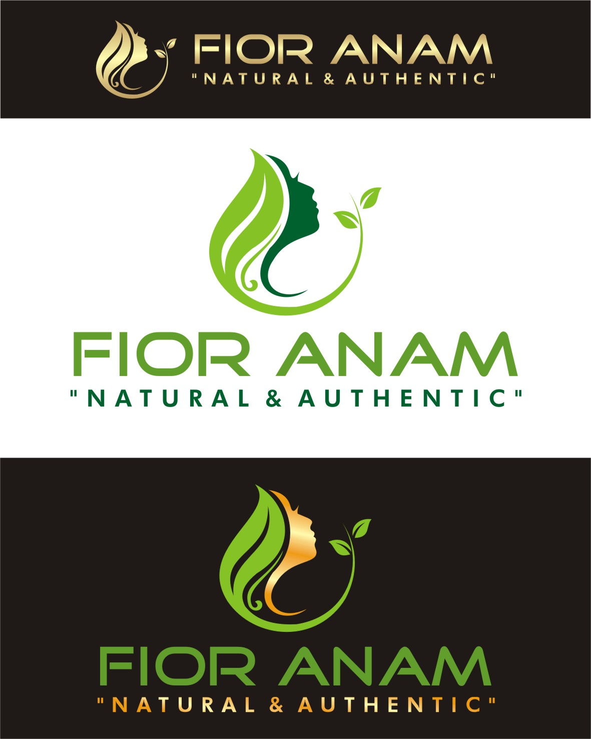 Logo Design by Lynx Graphics - Entry No. 394 in the Logo Design Contest Creative Logo Design for Fior Anam.