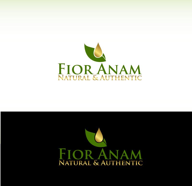 Logo Design by Private User - Entry No. 397 in the Logo Design Contest Creative Logo Design for Fior Anam.