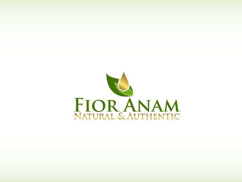 Logo Design by Private User - Entry No. 399 in the Logo Design Contest Creative Logo Design for Fior Anam.