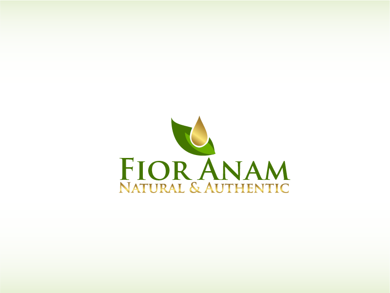Logo Design by Private User - Entry No. 400 in the Logo Design Contest Creative Logo Design for Fior Anam.