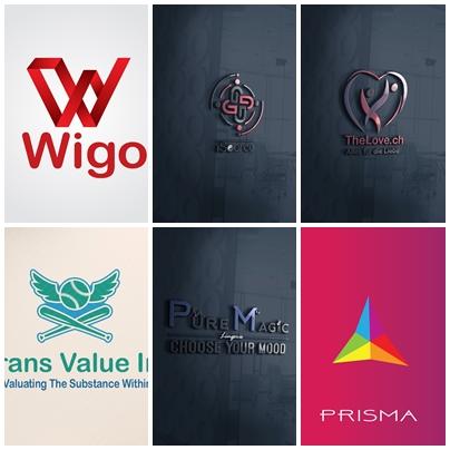 Logo Design by Haseeb Aziz - Entry No. 404 in the Logo Design Contest Creative Logo Design for Fior Anam.
