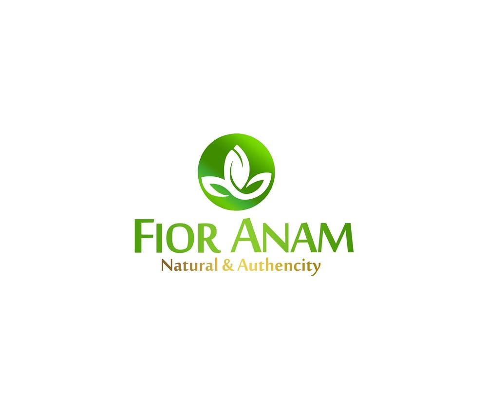 Logo Design by Banyumili - Entry No. 406 in the Logo Design Contest Creative Logo Design for Fior Anam.