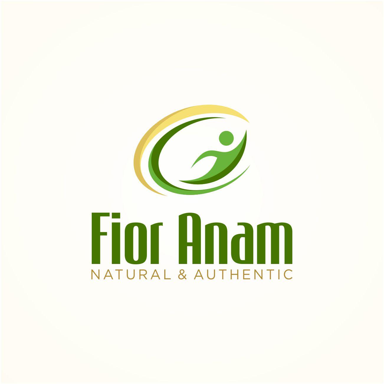 Logo Design by RasYa Muhammad Athaya - Entry No. 414 in the Logo Design Contest Creative Logo Design for Fior Anam.