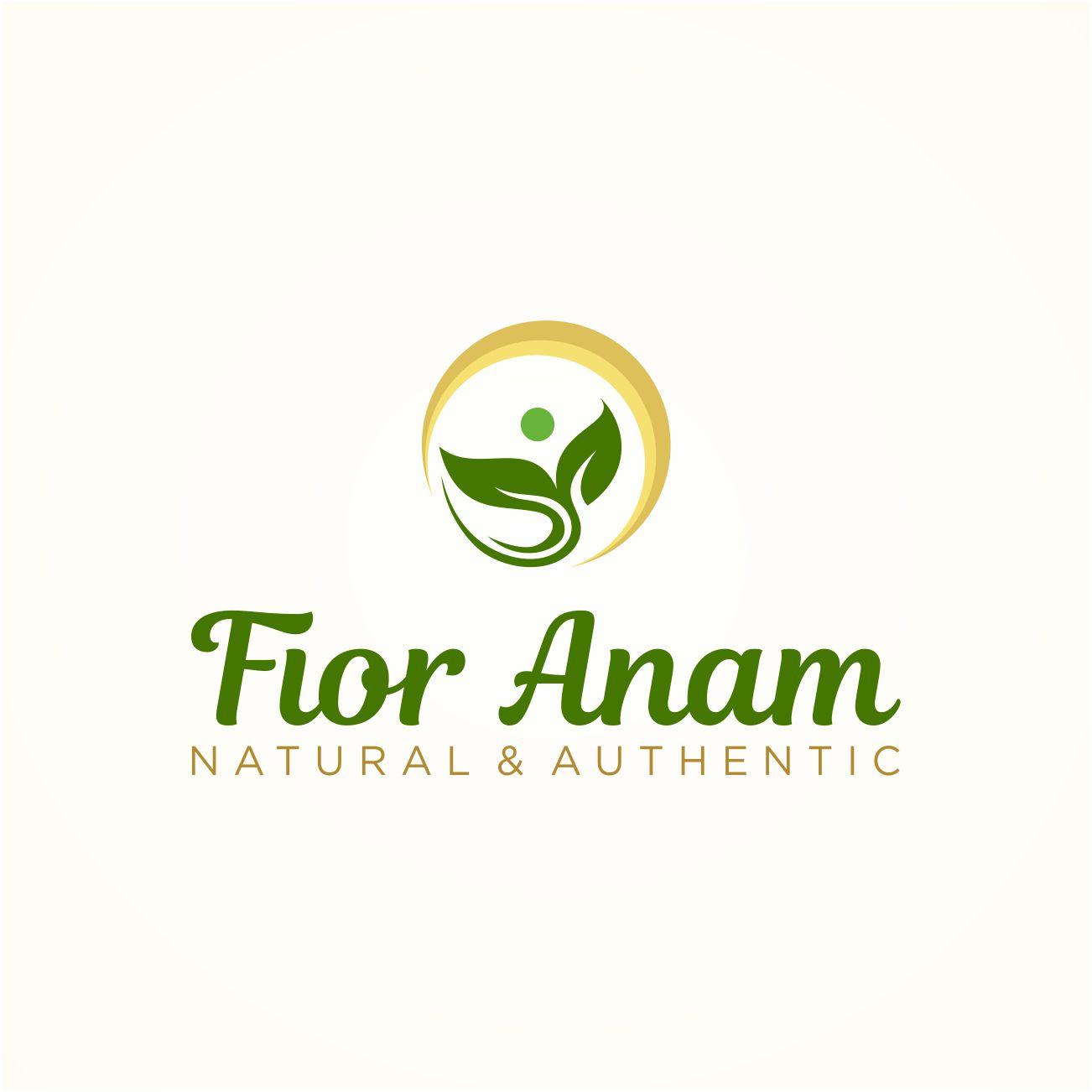 Logo Design by RasYa Muhammad Athaya - Entry No. 415 in the Logo Design Contest Creative Logo Design for Fior Anam.