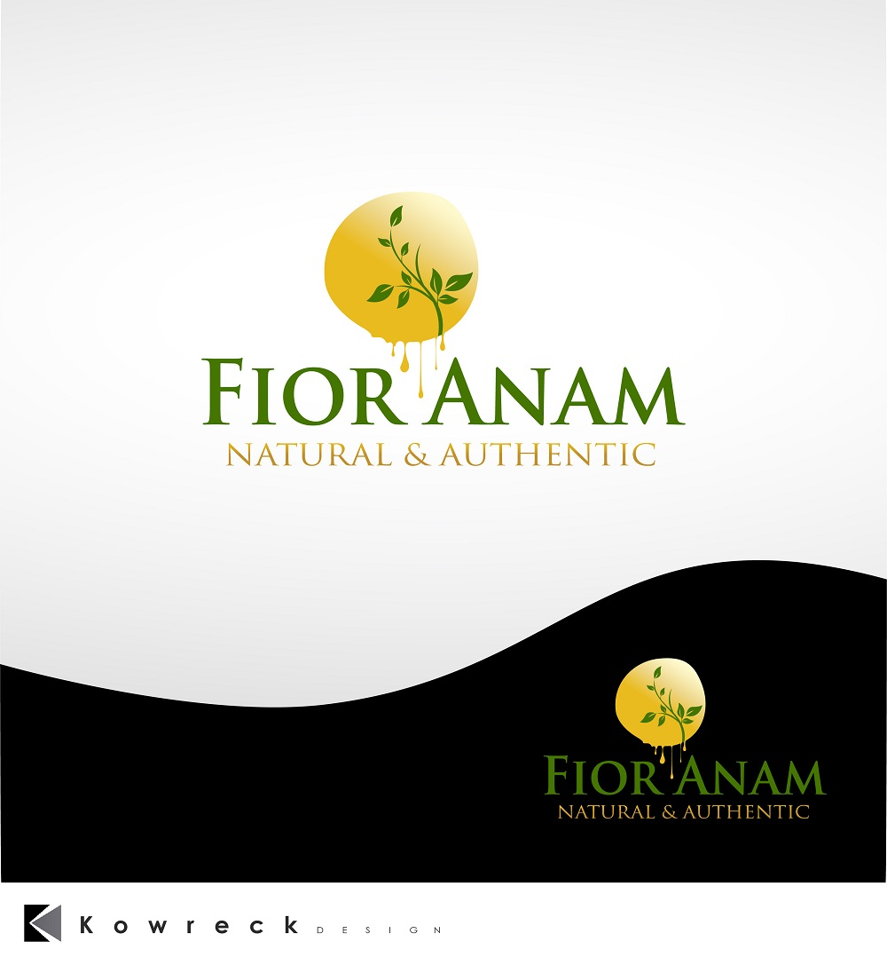 Logo Design by kowreck - Entry No. 416 in the Logo Design Contest Creative Logo Design for Fior Anam.