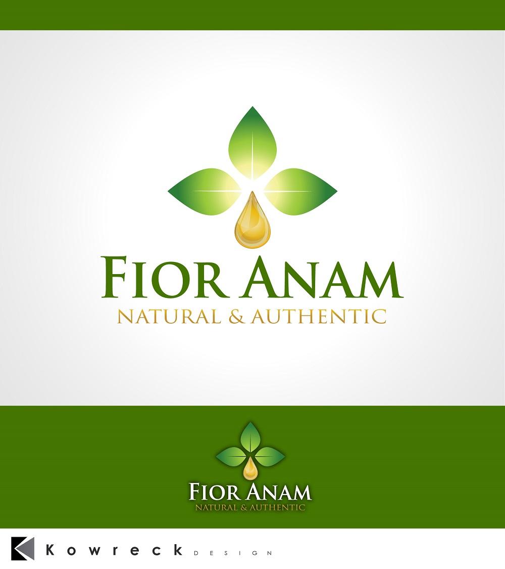 Logo Design by kowreck - Entry No. 417 in the Logo Design Contest Creative Logo Design for Fior Anam.