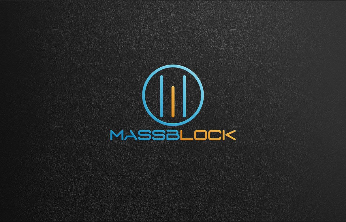 Logo Design by Saiful Islam - Entry No. 121 in the Logo Design Contest Fun Logo Design for Massblock.