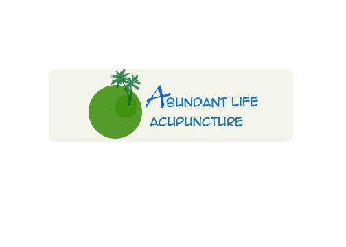 Logo Design by jecoaff - Entry No. 35 in the Logo Design Contest abundant life acupuncture.