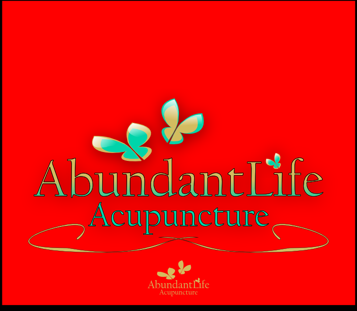 Logo Design by karmadesigner - Entry No. 39 in the Logo Design Contest abundant life acupuncture.