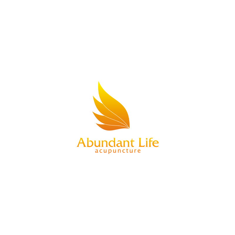 Logo Design by Seven Digitz - Entry No. 45 in the Logo Design Contest abundant life acupuncture.