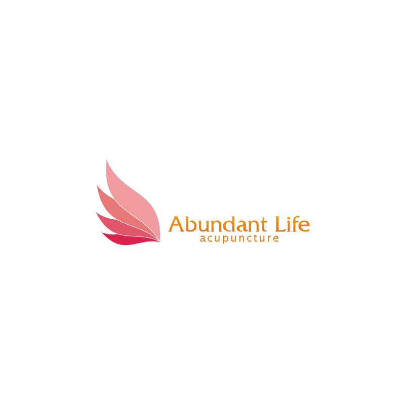 Logo Design by Seven Digitz - Entry No. 46 in the Logo Design Contest abundant life acupuncture.